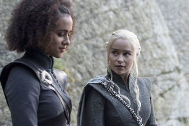 """Game of Thrones"" isn't ""just fantasy"": Westeros is a reflection of our terrible realities"