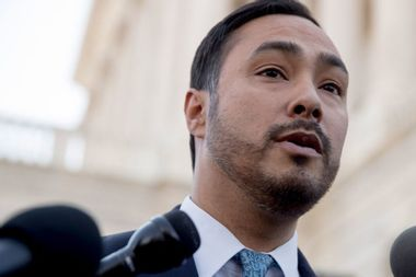 """Rep. Joaquin Castro says Trump administration """"covered up"""" death of migrant girl"""
