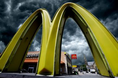 Not lovin it behind the counter: McDonald's fails to keep workers safe