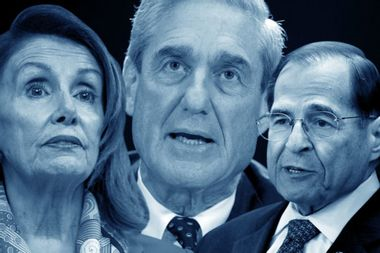 Full throttle toward impeachment: Democrats can avoid Trump's trap — if they seize the moment