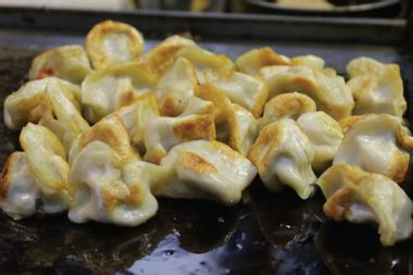 Love at first bite: Learn two different ways to make steamed Chinese dumplings