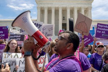 Men, we need to stay in the pro-choice fight — in Alabama and beyond