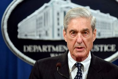 Why you should not expect Robert Mueller to deliver any surprises