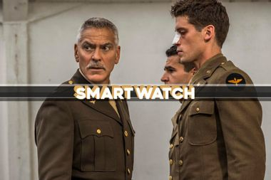 "Smart Watch: George Clooney's ""Catch-22""  doesn't always land, but ""Fleabag"" is still sublime"
