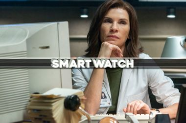 "Smart Watch: Ebola drama ""The Hot Zone"" has all the symptoms of a classic miniseries"