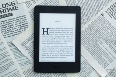 Join the ebook revolution with these Kindle deals