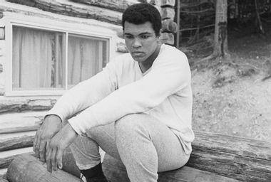 """What's My Name: Muhammad Ali"""