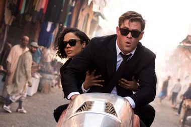 """In defense of """"Men in Black: International"""": Why the critical hate for this fun summer movie?"""