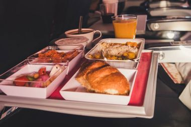 Airline caterers are prepping to strike. Here's what that means for travelers