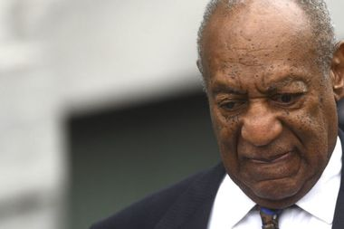 Disgraced comedian Bill Cosby appeals sexual assault conviction