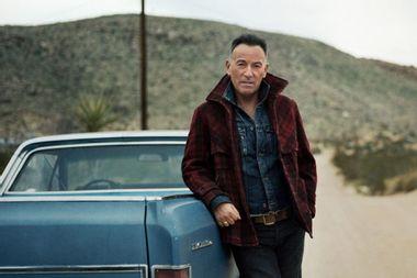 """Bruce Springsteen's """"Western Stars"""" album packs sweeping cinematic power"""