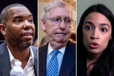 """Reparations, """"concentration camps"""" and culture war: GOP bad faith on race maxes out"""
