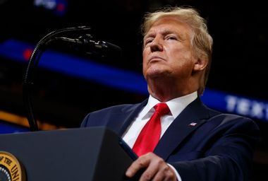 Donald Trump Orlando Rally