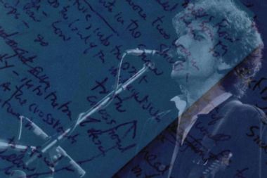 "Bob Dylan in Trumpland: The workingman in ""Modern Times"""