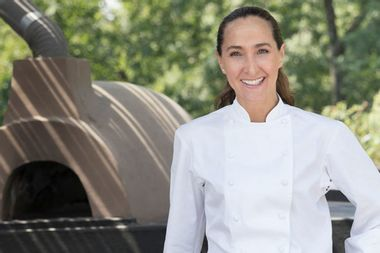 This is the year that Mexican chef Gabriela Cámara officially became fabulous