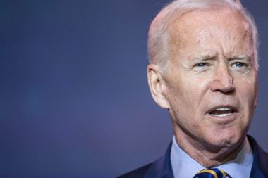 "Joe Biden's ""Jim Crow moment"" was dreadful — but he may be Democrats' best shot"