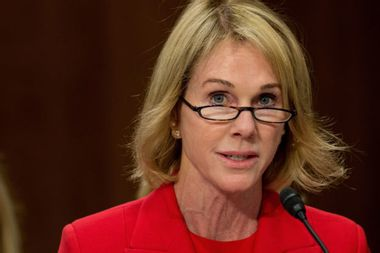 Here's why Trump's UN nominee Kelly Craft could face a tough confirmation hearing