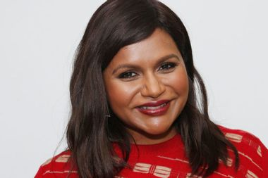 """Mindy Kaling reveals why she turned down """"dream job"""" at """"SNL"""" for """"The Office"""""""