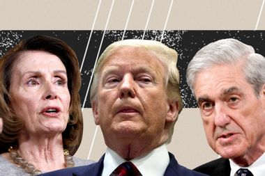 Propaganda, persuasion and the Mueller report: On impeachment, can we learn to think for ourselves?