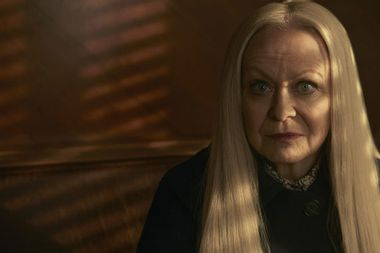 """I want to be like Betty White"": Jacki Weaver on success after 60 and why ageism is ""unimaginative"""