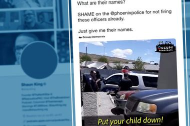 How many more viral cop videos do we need to see?