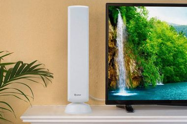 Cut the cord with over 50% off this digital antenna