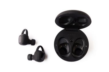 These totally wireless earbuds were a smash on Indiegogo