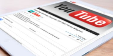 Learn the ins & outs of Youtube with this master class