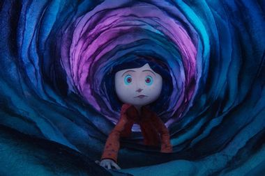 "Neil Gaiman says live-action ""Coraline"" remake is ""nonsense,"" so don't believe the rumors"