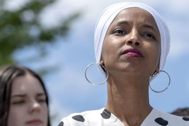 Rep. Ilhan Omar introduces resolution affirming boycotts as protected free speech