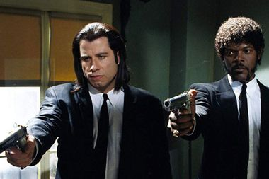 "Tarantino offered Michael Madsen ""Pulp Fiction"" and he doesn't regret turning it down"