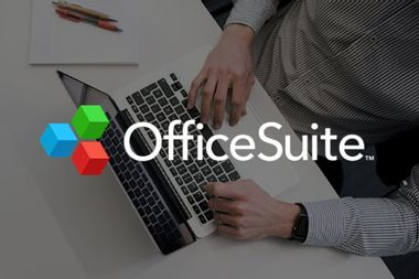 This app is an affordable alternative to Microsoft Office