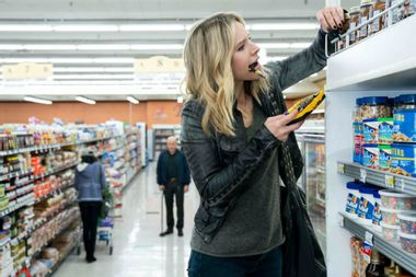 """Veronica Mars"": Surprise! All 8 episodes of the revival are available to stream right now"