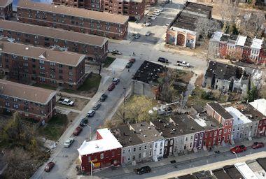Baltimore Aerials