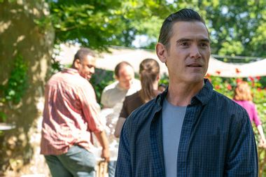 "Billy Crudup opens up about playing against his usual ""shattered"" type in ""After the Wedding"