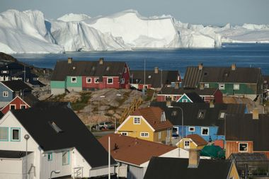 Why the Trump administration is obsessed with buying Greenland