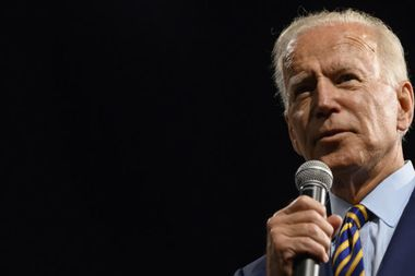 Joe Biden's first TV ad of the 2020 race highlights his strong poll numbers and ties to Barack Obama