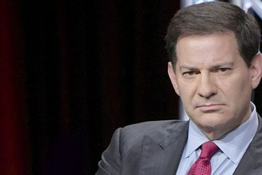 Embattled pundit Mark Halperin's new book deal slammed by women who accused him of sexual harassment