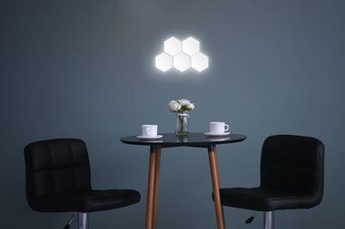 Add stunning modernist lighting in your home for $10 off