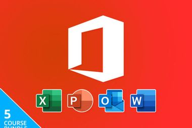Become a master of Microsoft Office with this training