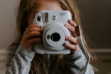 This FujiFilm instant camera is more than a one-shot wonder
