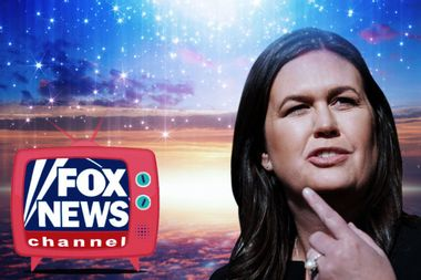 A Fox News afterlife for Sarah Huckabee Sanders: Why she's perfect for the job—and Sean Spicer's not