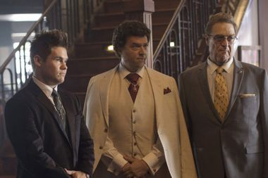 """""""The Righteous Gemstones"""" is an incomplete portrait of evangelical hypocrisy for the age of Trump"""