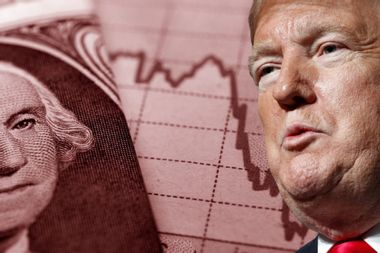 Can Trump lie his way out of a recession? That actually might not work