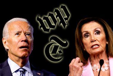 Nancy Pelosi; Joe Biden