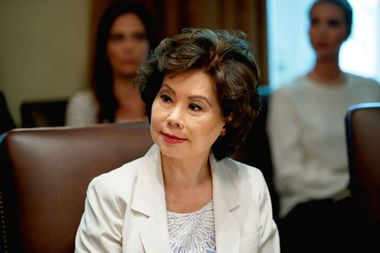 Congress investigates Secretary of Transportation Elaine Chao over possible conflicts of interest