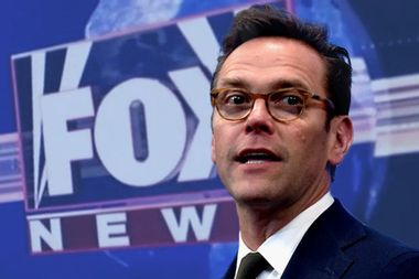 """""""There are views I really disagree with on Fox,"""" Rupert Murdoch's son reveals in new interview"""