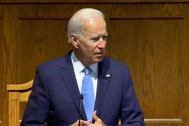 The Joe Biden wokeness paradox: Can black voters support him and also hold him accountable?