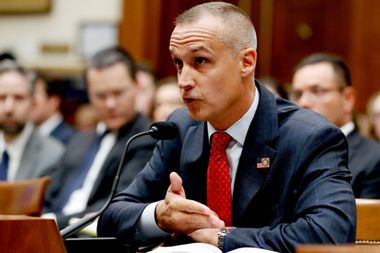 Corey Lewandowski's stonewall campaign finally crumbles: Are impeachment counts coming?