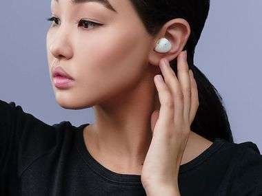 Image for These wireless earbuds gives you listening freedom for less